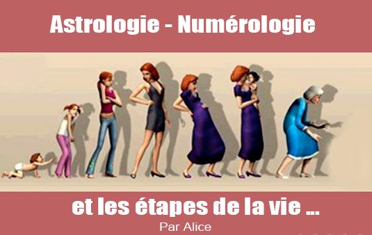 astrologie l 39 astrologie la num rologie et les tapes de