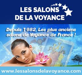 Annuaire voyance la r f rence de la voyance for Salon de la voyance a paris
